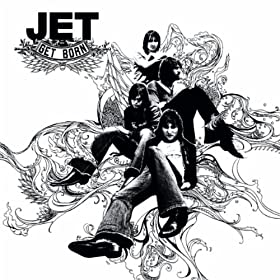 Cover image of song Come around again by Jet