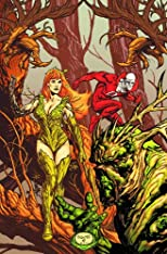 Swamp Thing #13