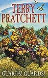 Terry Pratchett Guards! Guards!: (Discworld Novel 8) (Discworld Novels)