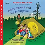 Bears Beware: Zigzag Kids, Book 5 | Patricia Reilly Giff