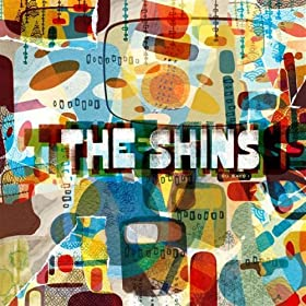 Cover image of song So Says I by The Shins