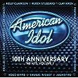 American Idol: 10th Anniversary - The Hits Volume 1