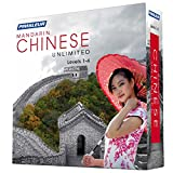 img - for Pimsleur Chinese (Mandarin) Levels 1-4 Unlimited Software: Experience the Method That Changed Language Learning Forever - Learn to Speak, Read, and ... Unlimited) (English and Portuguese Edition) book / textbook / text book
