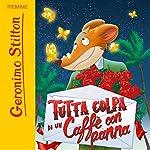 Tutta colpa di un caffè con panna | Geronimo Stilton