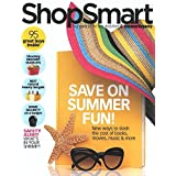 ShopSmart (1-year auto-renewal) ~ Consumer Reports