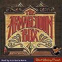 The Armageddon Box Audiobook by Robert Weinberg Narrated by Nick Santa Maria