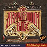 The Armageddon Box   Robert Weinberg