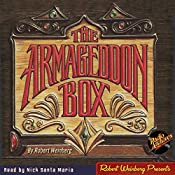 The Armageddon Box | Robert Weinberg