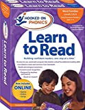 img - for Hooked on Phonics : Learn to Read. Kindergarten, Levels 1 & 2 book / textbook / text book