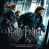 Harry Potter - The Deathly Hallows [+Digital Booklet]
