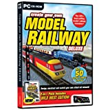 Create Your Own Model Railway Deluxe (PC)by Focus Multimedia Ltd