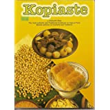 Kopiaste: Most Traditional Cook Book on Cyprus Food - Special Sections on Customs and Traditionby Amaranth Sitas