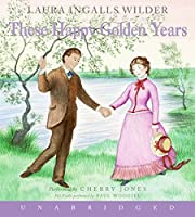 These Happy Golden Years CD (Little House)