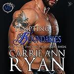 Tempting Boundaries: Montgomery Ink, Book 2 | Carrie Ann Ryan