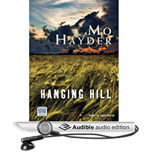 Hanging Hill (Unabridged)