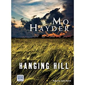 Hanging Hill Audiobook