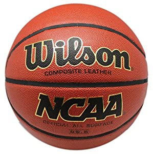 Buy Wilson Attack All-Surface Official Basketball by Wilson