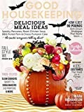 Good Housekeeping Magazine Subscription - 12 Issues Per Year (1 Year Subscription)