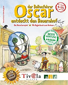 Oscar entdeckt den Bauernhof [Download]