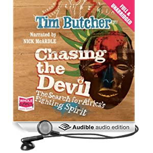 Chasing the Devil (Unabridged)
