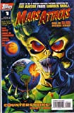 img - for Mars Attacks, Volume 2 #1 book / textbook / text book