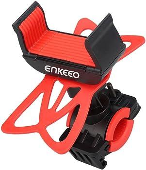 Enkeeo Universal Bike Phone Mount