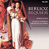 Berlioz: Requiem Robert Spano
