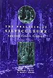 img - for The Practice of Silviculture: Applied Forest Ecology, 9th Edition by David M. Smith (1996-10-18) book / textbook / text book