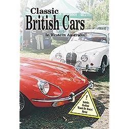 Classic British Cars