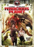Ferocious Planet: Maneater Series