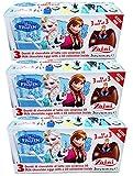 Zaini Chocolate Surprise FroZen Let It Go Collection 6 Eggs Random Pack