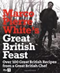 Marcos Great British Feast