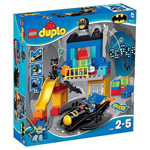 Lego City Batcave Lego Duplo Batcave Adventure