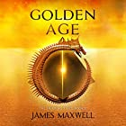 Golden Age: The Shifting Tides, Book 1 Audiobook by James Maxwell Narrated by Simon Vance