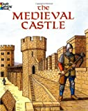 A. G. Smith The Medieval Castle (Dover History Coloring Book)