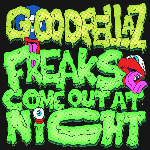 Freaks Come Out At Night ((Extended 8 BarZ Remix))