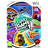 Hasbro Family Game Night (Wii)by Electronic Arts