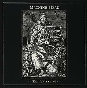The Blackening [Vinyl LP]