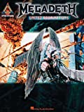 Megadeth Megadeth: United Abominations (Guitar Recorded Versions)