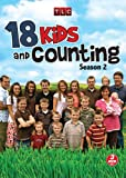 18 Kids and Counting: Season 2 [Import]