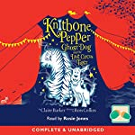 Knitbone Pepper Ghost Dog and the Last Circus Tiger | Claire Barker