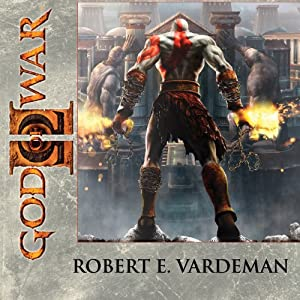 God of War II | [Robert E. Vardeman]