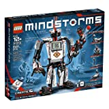 Picture of Lego Mindstorms Nxt 20 Building Instructions