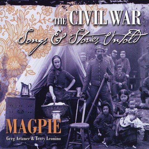 Civil War:Songs/Stories Untold