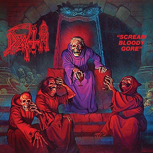 Infernal Death (Rehearsals 5/26/86)