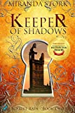 Keeper of Shadows (The Scarlet Rain Series, Book 2)