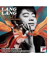 Liszt - My Piano Hero [+digital booklet]