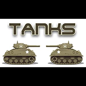 TankWar from heavily loaded games