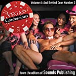 Vegas Confessions 6: And Behind Door Number 3 |  Sounds Publishing
