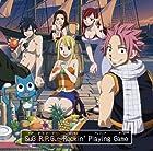 R.P.G.~Rockin' Playing Game<FAIRY TAIL盤CD+DVD>(在庫あり。)